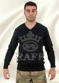 PULL OVER CAMOUFLAGE MILITAIRE 099