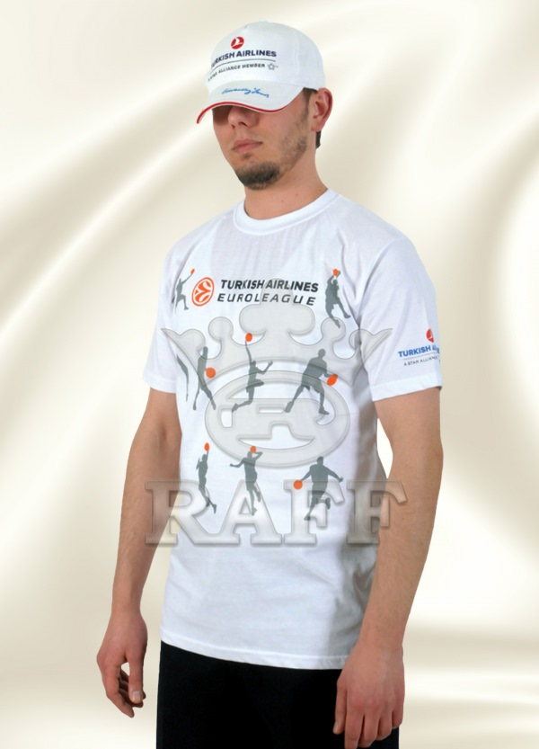 TEE-SHIRT PROMOTIONNEL 652