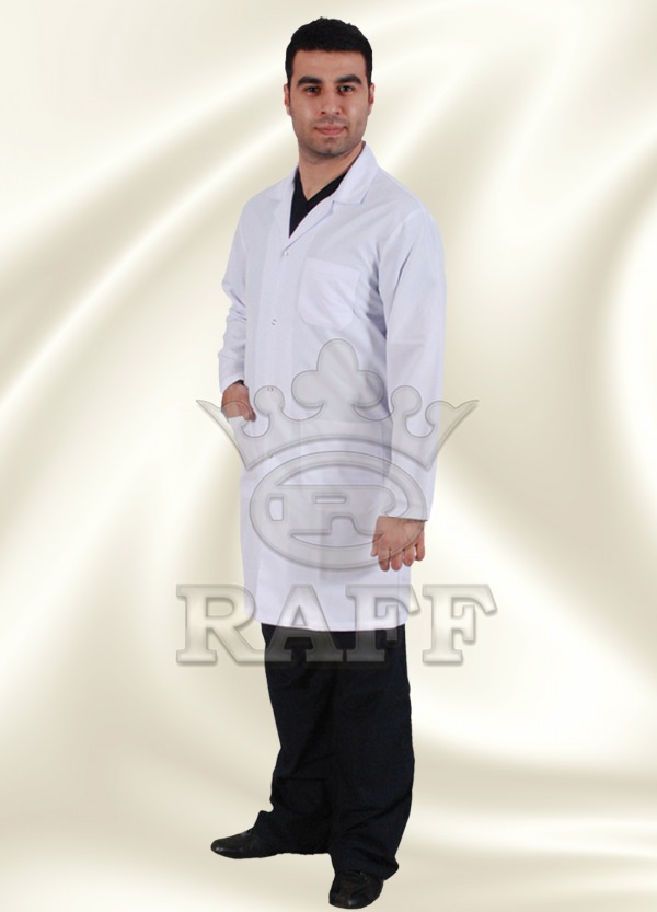 BLOUSE MEDICALE 509
