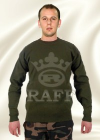 PULL OVER CAMOUFLAGE MILITAIRE 084